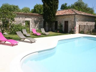 Charming 3 bedroom Gite in Monflanquin with Garden - Monflanquin vacation rentals