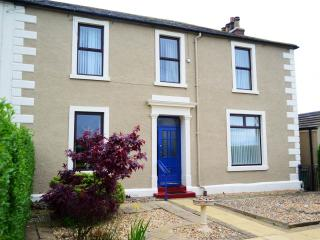 Spacious 4 bedroom Silloth House with Internet Access - Silloth vacation rentals