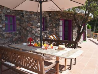 Nice 1 bedroom Puerto de Mogan Cottage with Internet Access - Puerto de Mogan vacation rentals