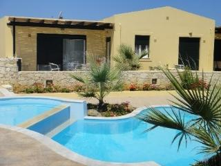 Panorama Seafront Homes Helios - Panormo vacation rentals