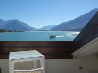 La Casa Sul Lario, Luxury Lake Front Townhouse - Gravedona vacation rentals