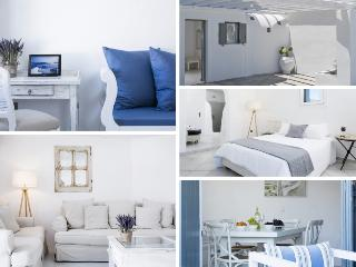 Villa Accalia Mykonos - Luxury Sea View Villa - Mykonos vacation rentals
