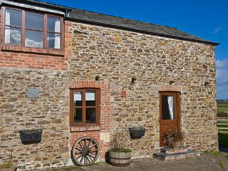 Cozy 2 bedroom Marhamchurch Cottage with Internet Access - Marhamchurch vacation rentals