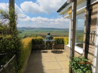 Spacious holiday home with stunning rural views - Powburn vacation rentals