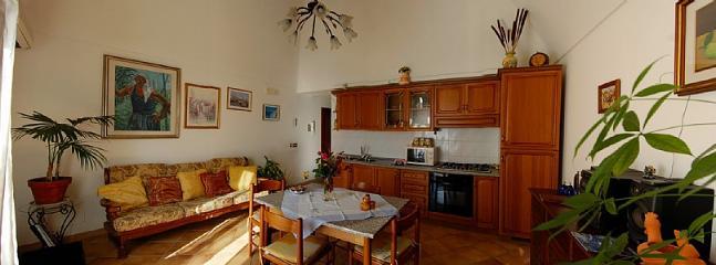 Casa Rica A - Image 1 - Positano - rentals