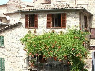Montone Due Village House with Terrace - Montone vacation rentals