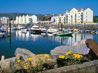 ANCHORS REST LUXURY APARTMENT - Carrickfergus vacation rentals