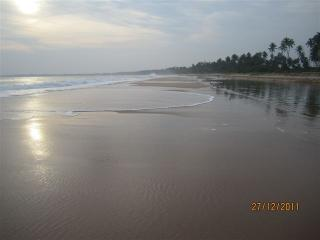 Lovely 3 bedroom Villa in Tangalle with Internet Access - Tangalle vacation rentals