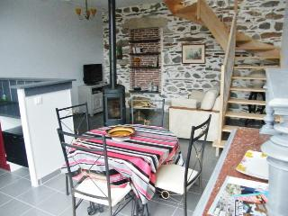 Nice Condo with Balcony and DVD Player - Argelès-Gazost vacation rentals