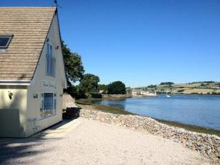 Tidelands Boathouse on the waterfront - Combeinteignhead vacation rentals