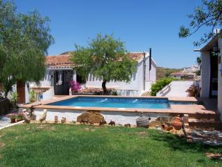 Andalucian Cortijo with Self Catering Apartment - Lubrin vacation rentals