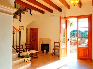 Charming House with Internet Access and Dishwasher - Porto Petro vacation rentals