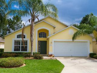 Golfview Florida Villa - Haines City vacation rentals
