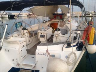 Yacht Ann Sofi - Lakki vacation rentals