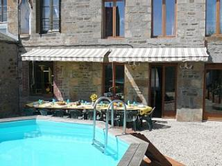 The Old School House, Normandy - Cerisy-Belle-Etoile vacation rentals