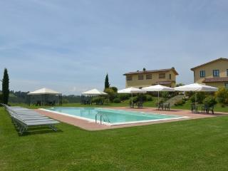 Az.Agr.musignano - Cerreto Guidi vacation rentals