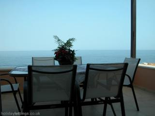 Panormo Seafront Apartment 7 - Panormo vacation rentals