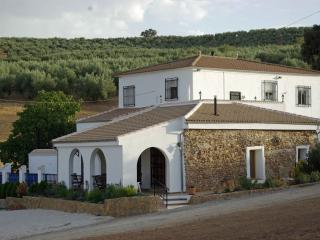 The Granero and Casita at Casa Moya - Alcala la Real vacation rentals