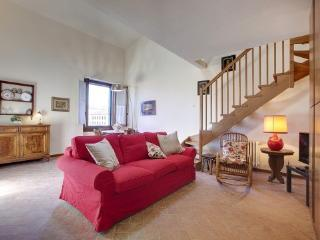 Two-room flat near the Duomo - Florence vacation rentals