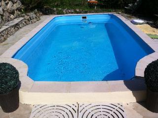 LA BERGERIE BLEUE - Saint-Jeannet vacation rentals