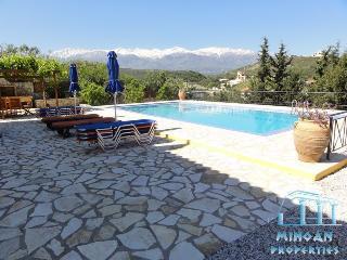 2 bedroom Villa with Internet Access in Tsivaras - Tsivaras vacation rentals