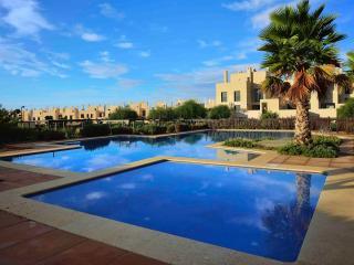 Luxury ground floor pool facing apartment near Murcia - Corvera vacation rentals