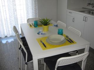 Bright 3 bedroom Apartment in Vasto - Vasto vacation rentals