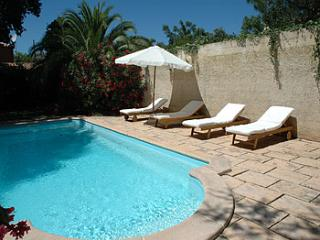 3 bedroom Villa in Cers, Languedoc, France : ref 2000093 - Cers vacation rentals