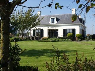 Villa Katshuis 14p luxury villa near beach & golf - Noordwijk vacation rentals