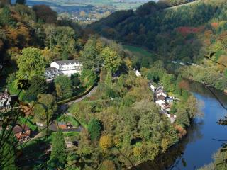 Wye Gate Cottage - Symonds Yat vacation rentals