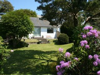 Lovely Bungalow with Television and Microwave - Landrake vacation rentals