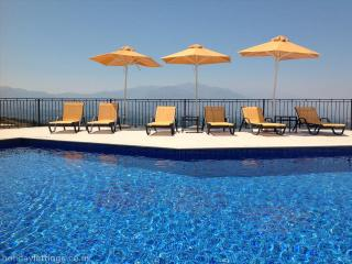 Perfect Villa with A/C and Satellite Or Cable TV - Kastellos vacation rentals