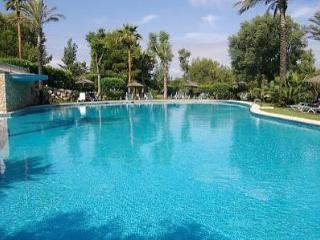 Nice Condo with Dishwasher and Garden - Colonia Sant Pere vacation rentals