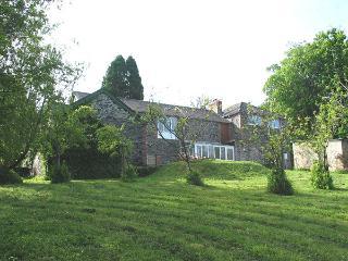The Barn at Y Glyn - Newcastle Emlyn vacation rentals