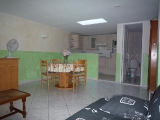 Nice Condo with Balcony and Short Breaks Allowed - Auribeau-sur-Siagne vacation rentals