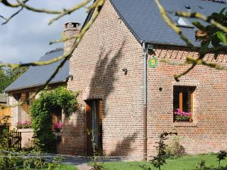 GITE DE LA CENSE - Vervins vacation rentals