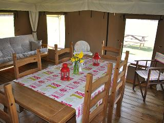 3 bedroom Tented camp with Balcony in Beccles - Beccles vacation rentals