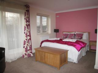 Drake Cottage Lakeview Holiday Cottages - Bridgwater vacation rentals