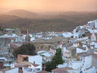 Comfortable 3 bedroom Penthouse in Province of Jaen with A/C - Province of Jaen vacation rentals