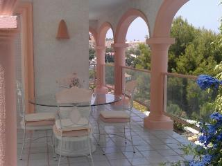 Vistas Preciosa near golf and theme parks - La Nucia vacation rentals
