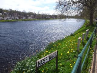 Brae Apartment, Inverness, Highland - Inverness vacation rentals