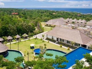 Chateau de Bali Villas & Spa - one bedroom villa - Ungasan vacation rentals
