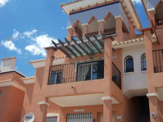 Apartment In Playa Flamenca Free Wi Fi - Torrevieja vacation rentals