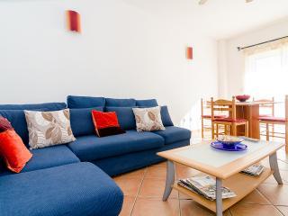 Bonito luminoso e confortável apartamento Portimão - Portimão vacation rentals