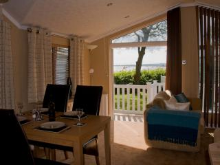 Lovely Lodge with Deck and Internet Access - Christchurch vacation rentals