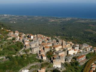 A Casa di mamona in Corsica - Cervione vacation rentals