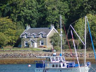 Comfortable 5 bedroom Oban House with Internet Access - Oban vacation rentals