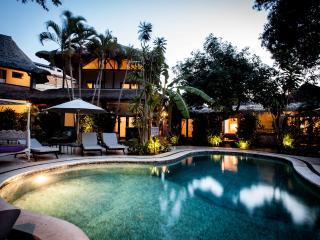 1 private Bedroom/bathroom in Seminyak-Bali - Legian vacation rentals