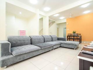 Clean, Safe 3-Storey Landed Vacation House Penang - Bayan Lepas vacation rentals