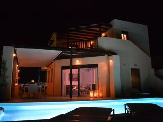 Panorama Seafront Villa 1 - Panormo vacation rentals